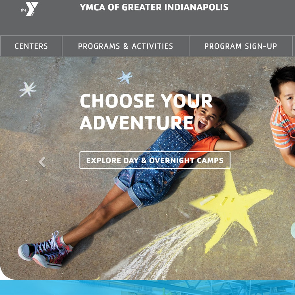 YMCA of Greater Indianapolis