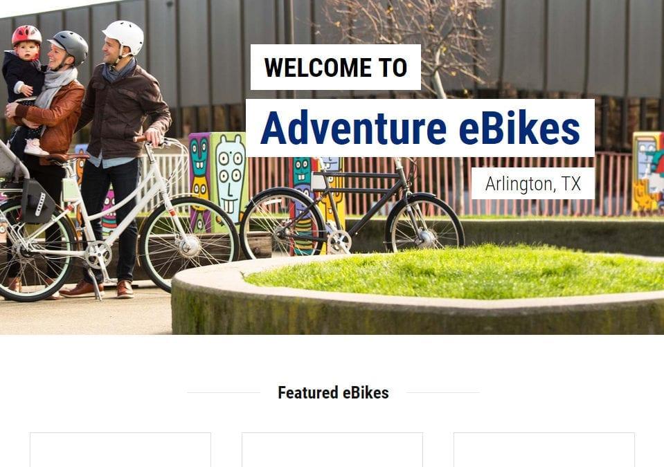 Adventure eBike