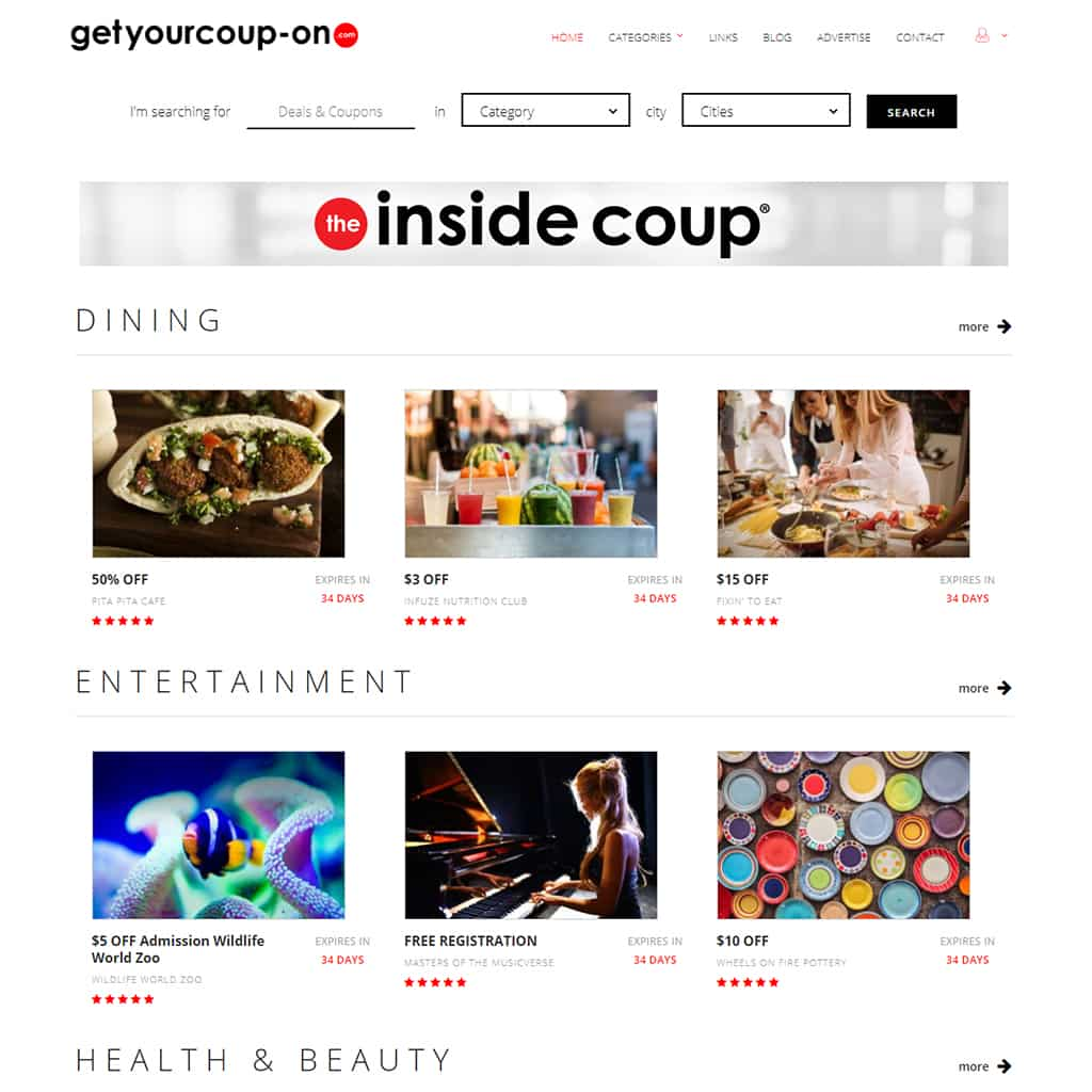 getyourcoup-on.com