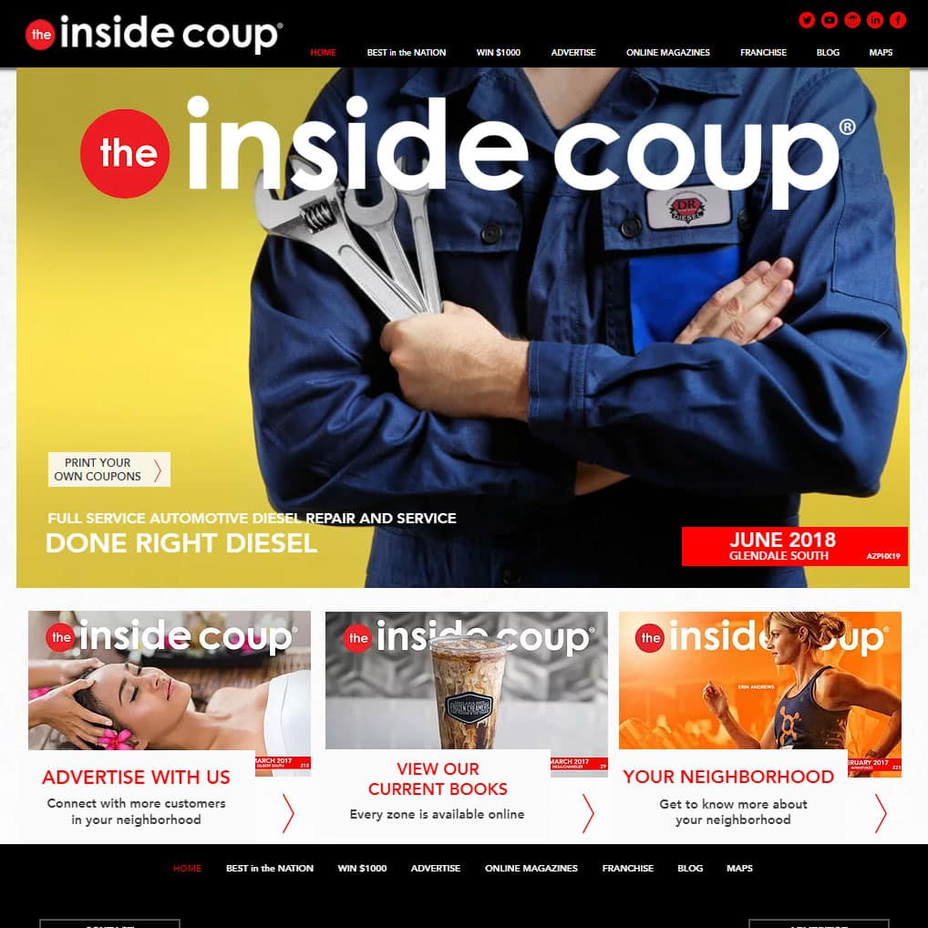 inside coup