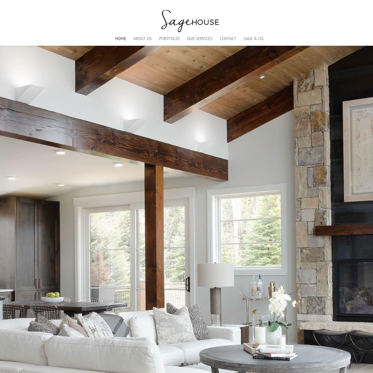 Sage House Designs
