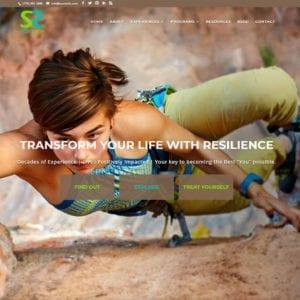 Suzi Stich Website