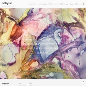 artbytsh Website