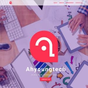 Ahyoung Tech