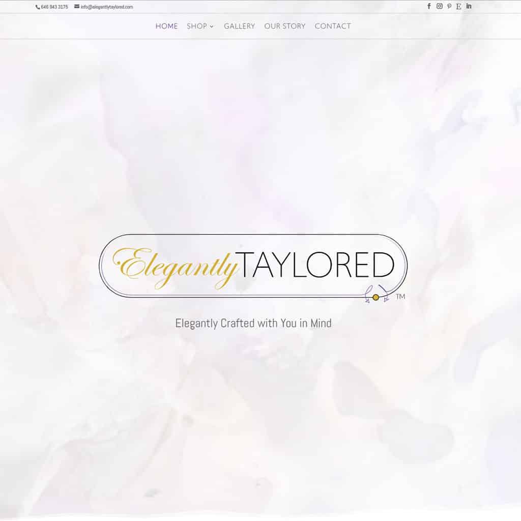 ElegantlyTaylored