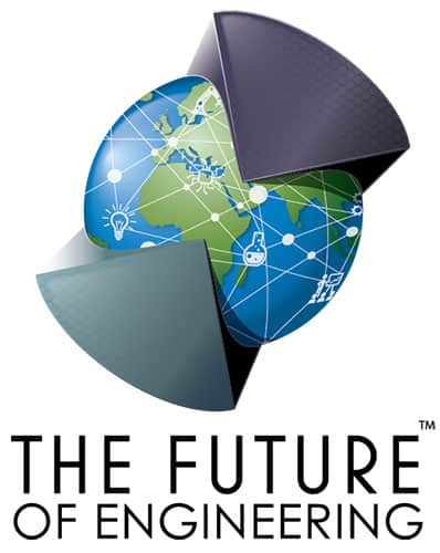 The Future of Engineering Logo