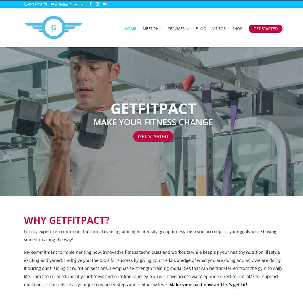 GetFitPact