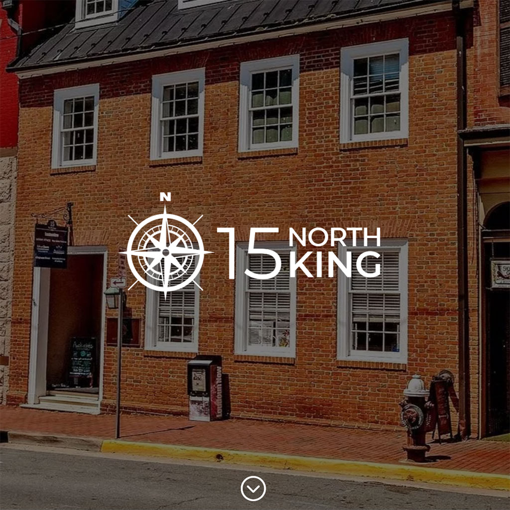 15 North King