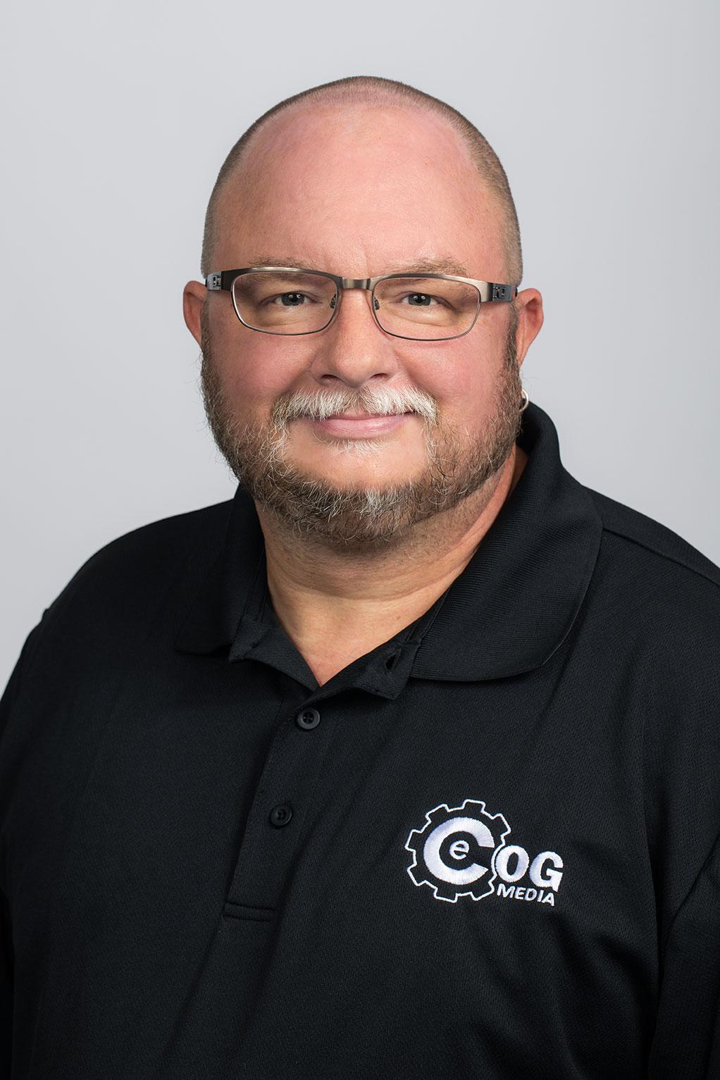 Casey Landreth eCOG Media